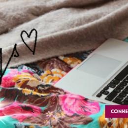 Manda mais blog que tá pouco!