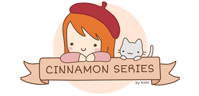 cinnamon-series-1