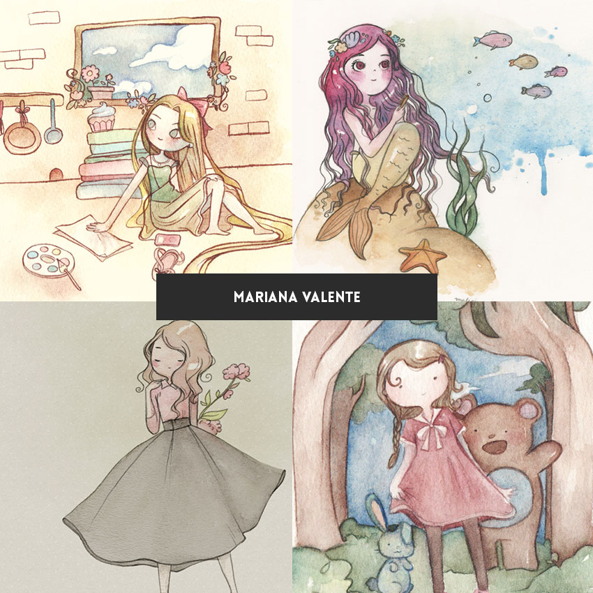 ilustradora-brasileira-mariana-valente-malipi