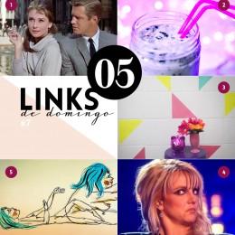 5 links para ver nesse domingo #7