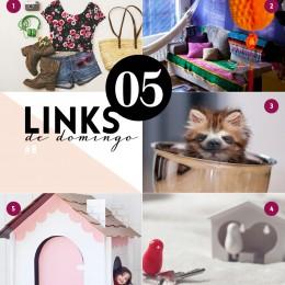 5 links para ver nesse domingo #8