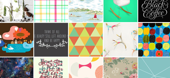 Coletnea de 30 wallpapers lindos para download, no Brit+Co