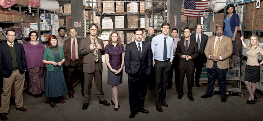 series-the-office
