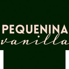 Pequenina Vanilla