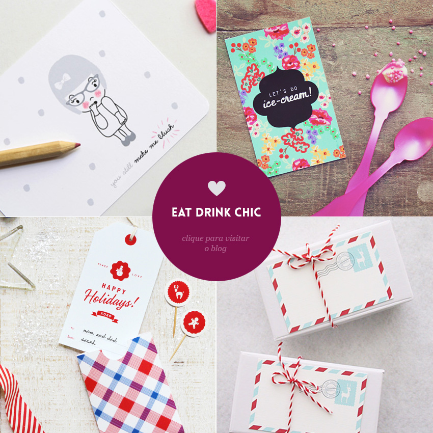 Eat Drink Chic