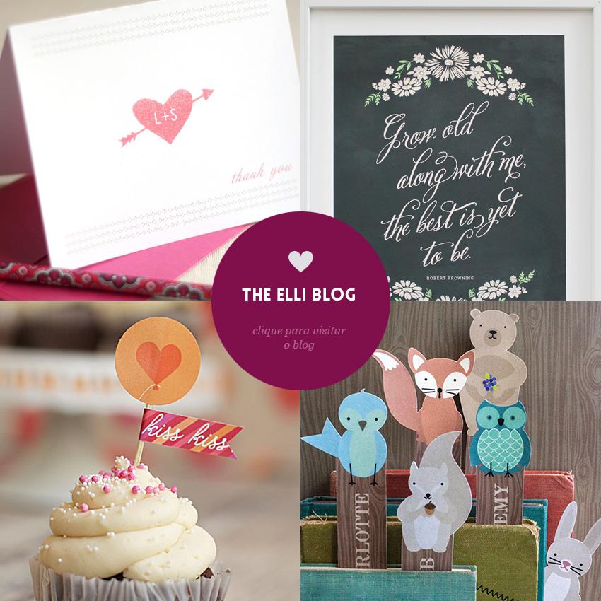 The Elli Blog