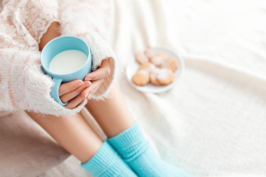 Bedroom Confy via Shutterstock